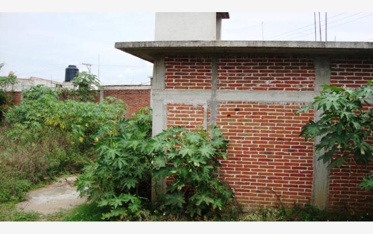 Foto de terreno habitacional en venta en  , tetelcingo, cuautla, morelos, 1781066 No. 10