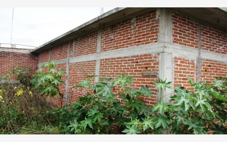 Foto de terreno habitacional en venta en  , tetelcingo, cuautla, morelos, 1781066 No. 11