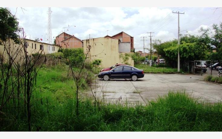 Foto de terreno habitacional en venta en  , tetelcingo, cuautla, morelos, 1783156 No. 03