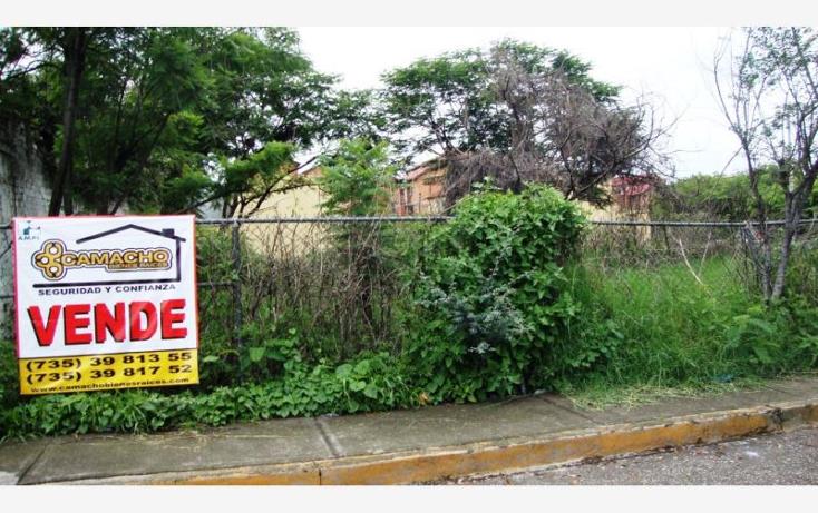 Foto de terreno habitacional en venta en  , tetelcingo, cuautla, morelos, 1783156 No. 04