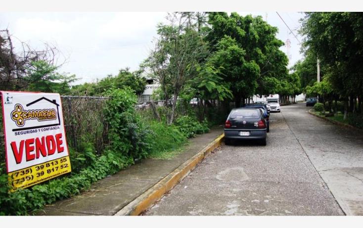 Foto de terreno habitacional en venta en  , tetelcingo, cuautla, morelos, 1783156 No. 05