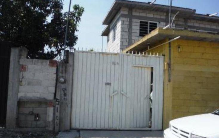 Foto de casa en venta en, tetelcingo, cuautla, morelos, 1792610 no 01