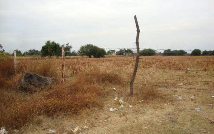 Foto de terreno comercial en venta en  , tetelcingo, cuautla, morelos, 1796678 No. 01