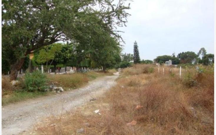 Foto de terreno comercial en venta en  , tetelcingo, cuautla, morelos, 1796678 No. 02