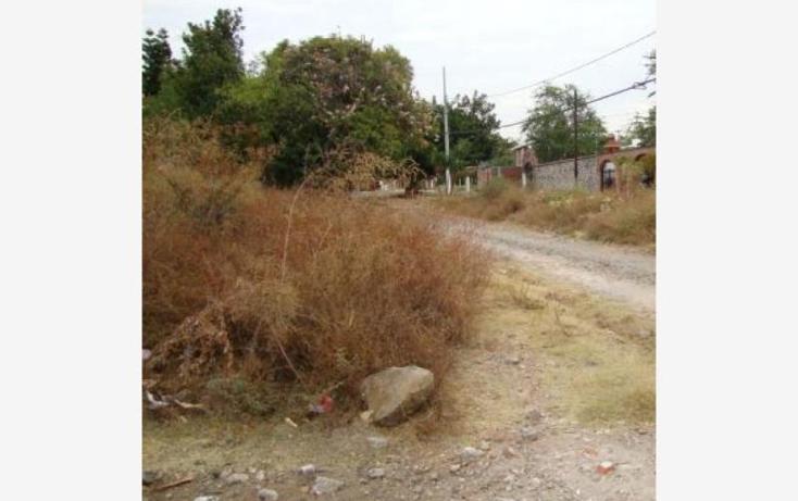Foto de terreno comercial en venta en  , tetelcingo, cuautla, morelos, 1796678 No. 03