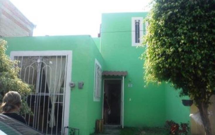 Foto de casa en venta en  , tetelcingo, cuautla, morelos, 1845924 No. 01