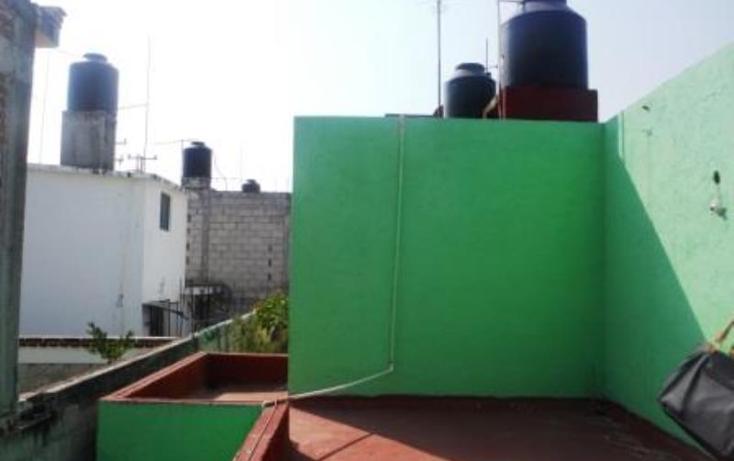Foto de casa en venta en  , tetelcingo, cuautla, morelos, 1845924 No. 09