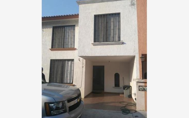 Foto de casa en venta en  , tetelcingo, cuautla, morelos, 1944632 No. 01