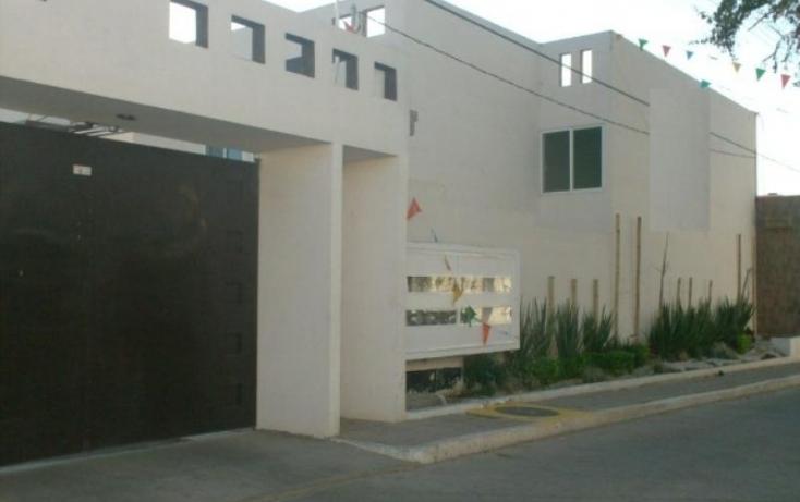 Foto de departamento en venta en, tetelcingo, cuautla, morelos, 394389 no 04