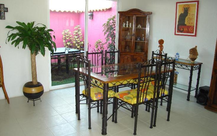 Foto de casa en venta en  , tetelcingo, cuautla, morelos, 462291 No. 02