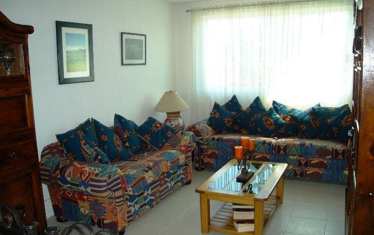 Foto de casa en venta en  , tetelcingo, cuautla, morelos, 462291 No. 05