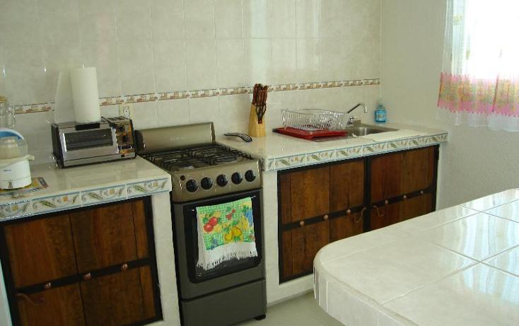 Foto de casa en venta en  , tetelcingo, cuautla, morelos, 462291 No. 06