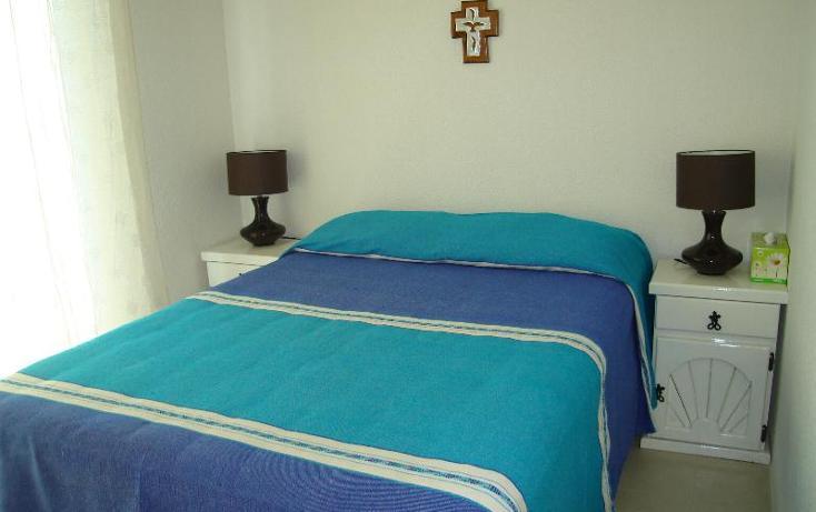 Foto de casa en venta en  , tetelcingo, cuautla, morelos, 462291 No. 07