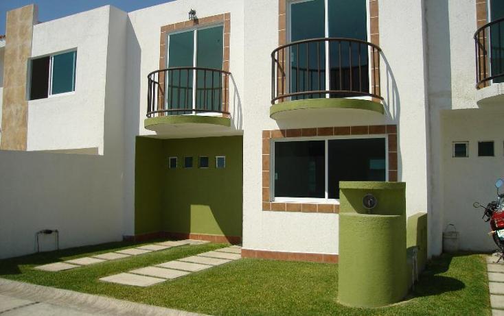 Foto de casa en venta en  , tetelcingo, cuautla, morelos, 462291 No. 08