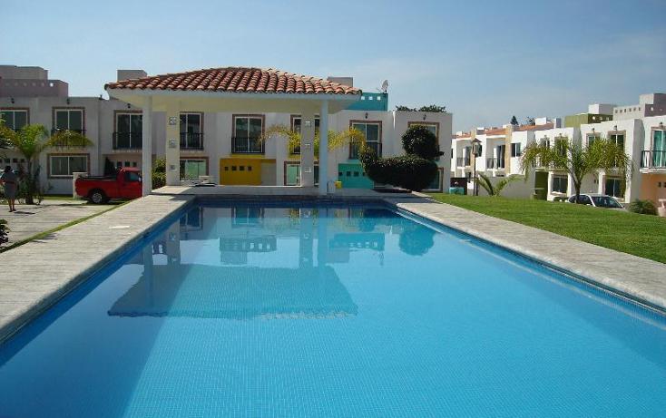 Foto de casa en venta en  , tetelcingo, cuautla, morelos, 462291 No. 09