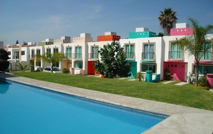 Foto de casa en venta en  , tetelcingo, cuautla, morelos, 462291 No. 10
