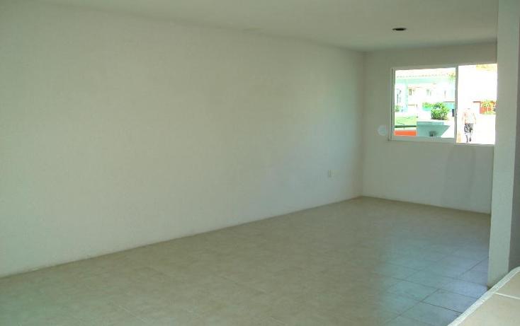 Foto de casa en venta en  , tetelcingo, cuautla, morelos, 462291 No. 14