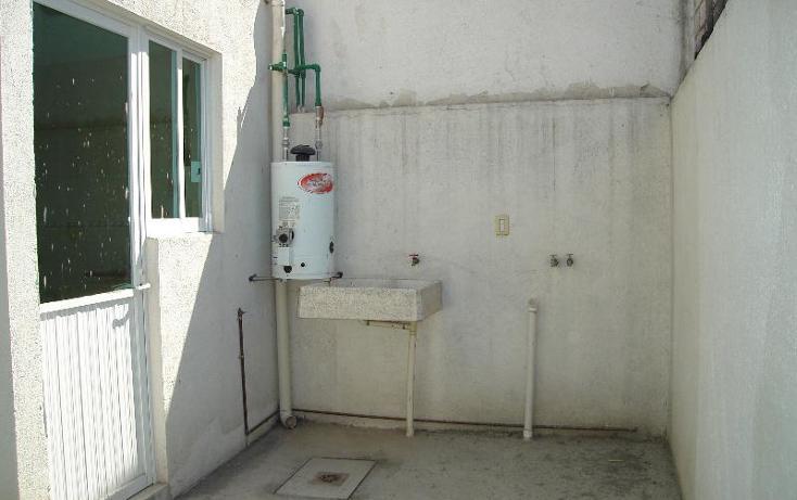 Foto de casa en venta en  , tetelcingo, cuautla, morelos, 462291 No. 15