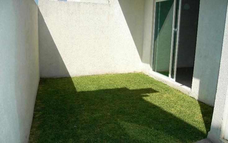 Foto de casa en venta en  , tetelcingo, cuautla, morelos, 462291 No. 16