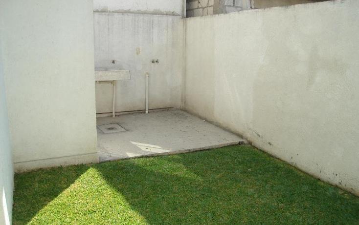 Foto de casa en venta en  , tetelcingo, cuautla, morelos, 462291 No. 17
