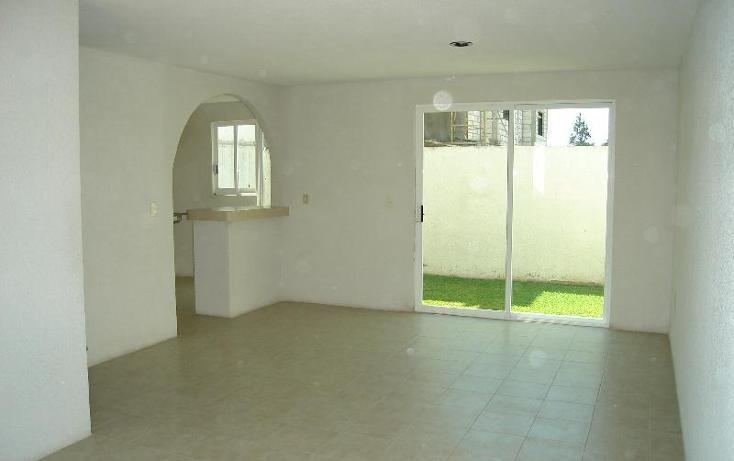 Foto de casa en venta en  , tetelcingo, cuautla, morelos, 462291 No. 18