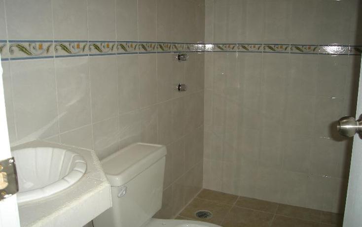 Foto de casa en venta en  , tetelcingo, cuautla, morelos, 462291 No. 19