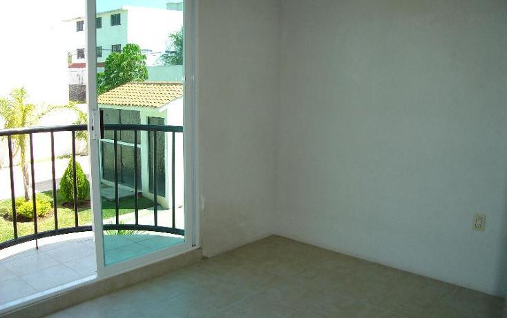 Foto de casa en venta en  , tetelcingo, cuautla, morelos, 462291 No. 21