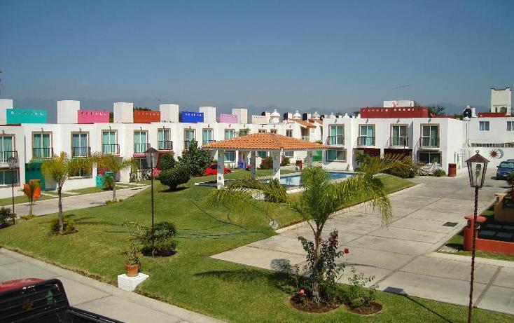 Foto de casa en venta en  , tetelcingo, cuautla, morelos, 462291 No. 22