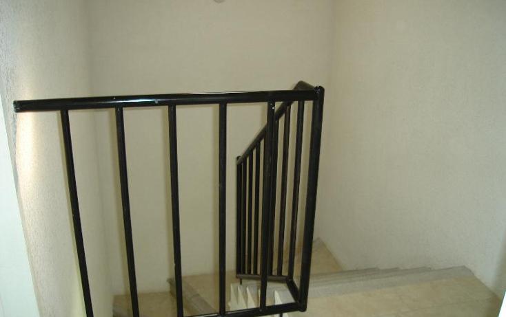 Foto de casa en venta en  , tetelcingo, cuautla, morelos, 462291 No. 23