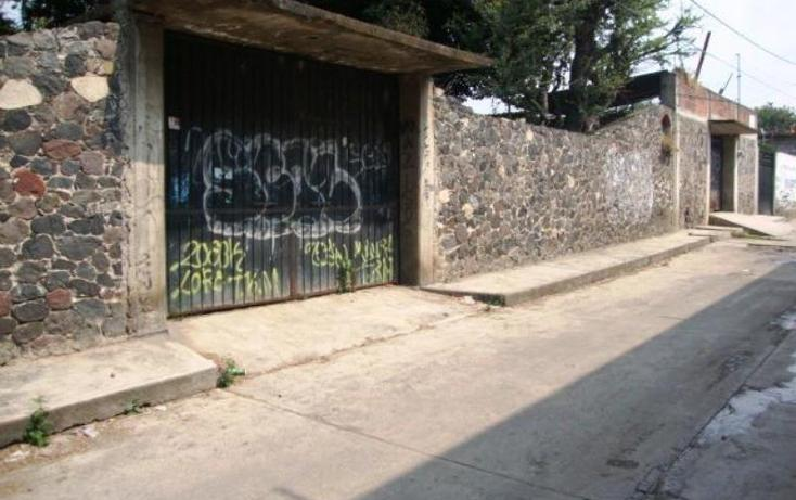 Foto de terreno habitacional en venta en  , tetelcingo, cuautla, morelos, 791377 No. 01