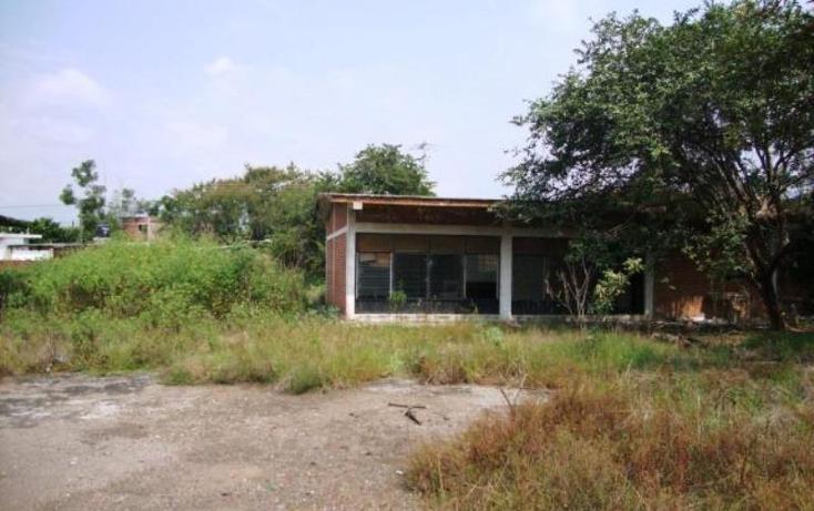 Foto de terreno habitacional en venta en  , tetelcingo, cuautla, morelos, 791377 No. 02