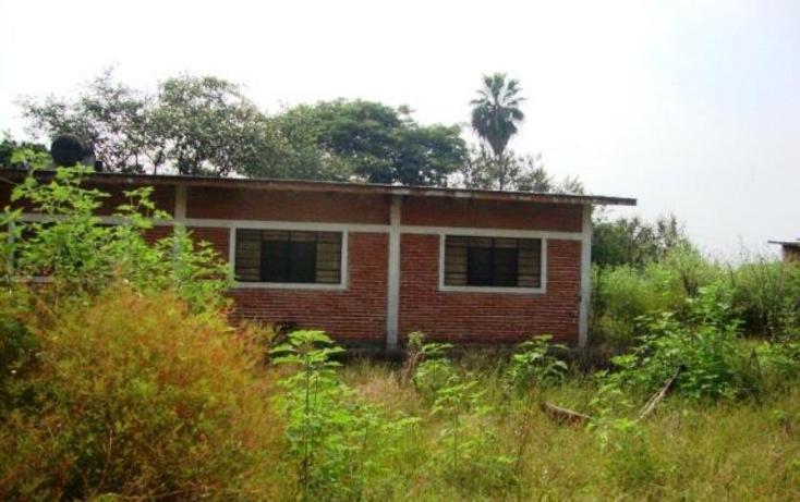 Foto de terreno habitacional en venta en  , tetelcingo, cuautla, morelos, 791377 No. 03