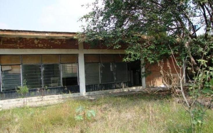Foto de terreno habitacional en venta en  , tetelcingo, cuautla, morelos, 791377 No. 05