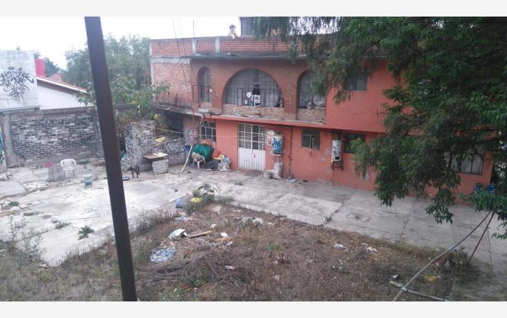 Foto de terreno habitacional en venta en tetelpan 10, tetelpan, ?lvaro obreg?n, distrito federal, 2008470 No. 01