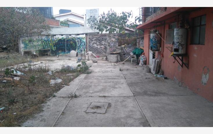 Foto de terreno habitacional en venta en tetelpan 10, tetelpan, ?lvaro obreg?n, distrito federal, 2008470 No. 03