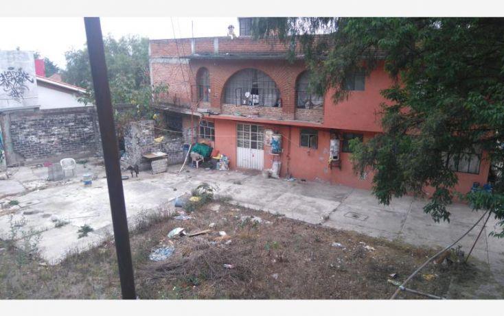 Foto de terreno habitacional en venta en tetelpan 10, tizampampano del pueblo tetelpan, álvaro obregón, df, 2008470 no 01