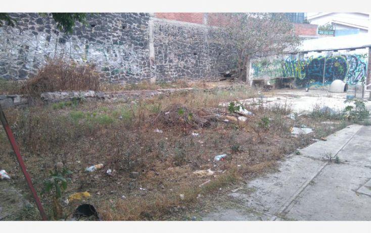 Foto de terreno habitacional en venta en tetelpan 10, tizampampano del pueblo tetelpan, álvaro obregón, df, 2008470 no 02