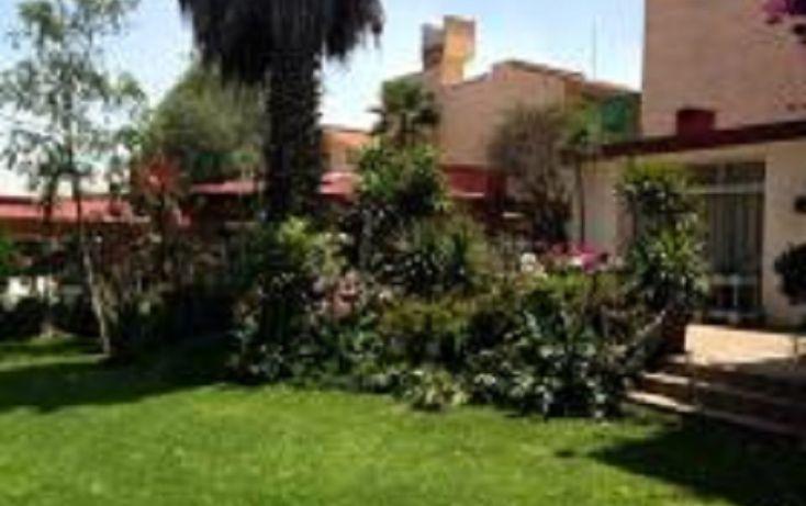 Foto de casa en condominio en venta en, tetelpan, álvaro obregón, df, 1060079 no 05