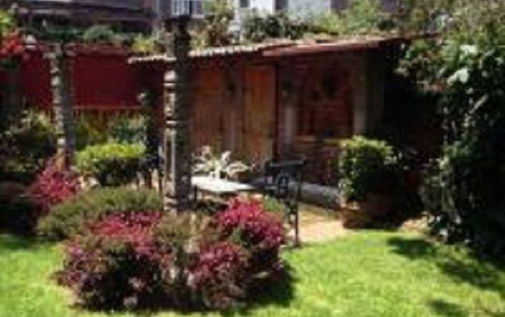 Foto de casa en condominio en venta en, tetelpan, álvaro obregón, df, 1060079 no 09