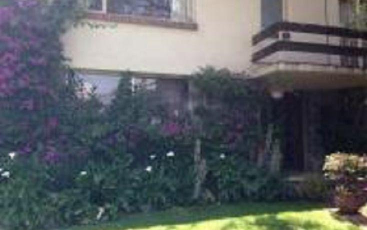 Foto de casa en condominio en venta en, tetelpan, álvaro obregón, df, 1060079 no 10