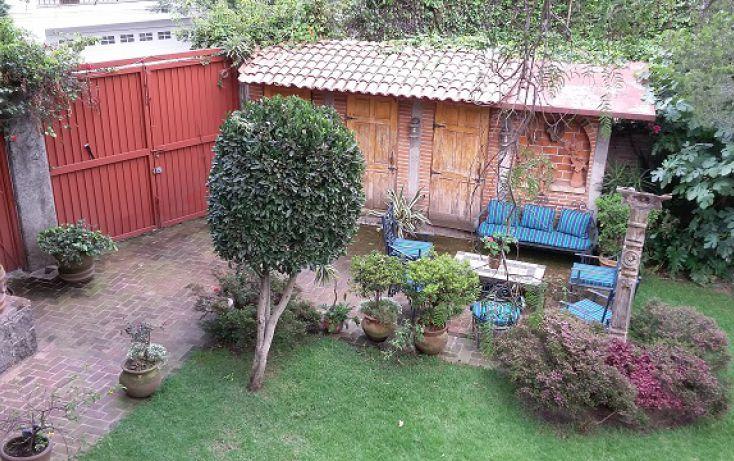 Foto de casa en condominio en venta en, tetelpan, álvaro obregón, df, 1060079 no 16