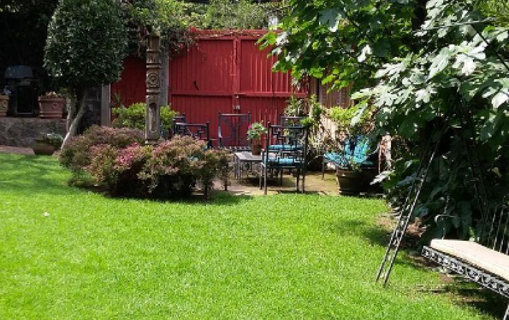 Foto de casa en condominio en venta en, tetelpan, álvaro obregón, df, 1060079 no 19