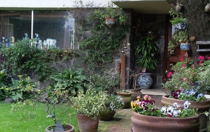 Foto de casa en condominio en venta en, tetelpan, álvaro obregón, df, 1060079 no 22