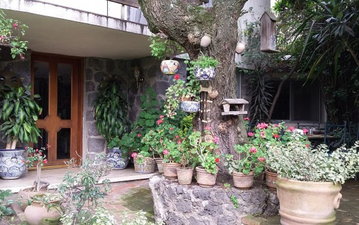 Foto de casa en condominio en venta en, tetelpan, álvaro obregón, df, 1060079 no 30
