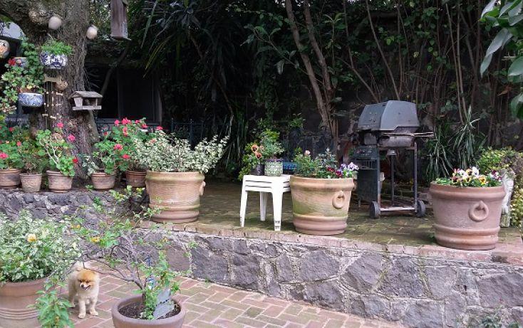 Foto de casa en condominio en venta en, tetelpan, álvaro obregón, df, 1060079 no 33