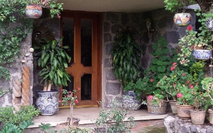 Foto de casa en condominio en venta en, tetelpan, álvaro obregón, df, 1060079 no 35
