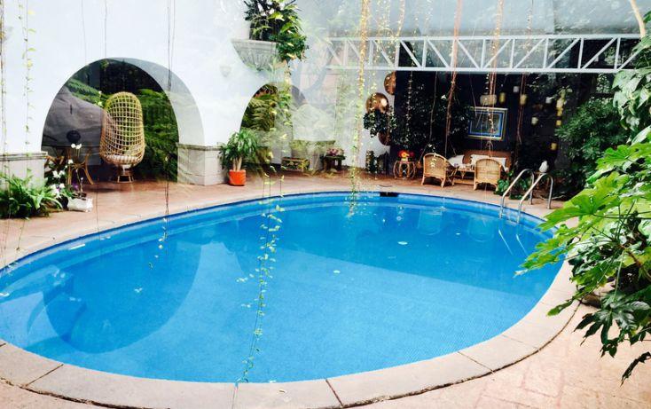 Foto de casa en venta en, tetelpan, álvaro obregón, df, 1318755 no 16