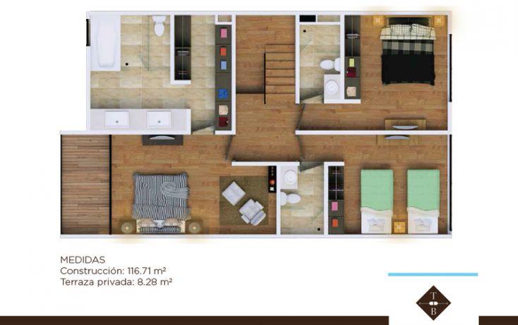 Foto de casa en venta en, tetelpan, álvaro obregón, df, 1344257 no 06