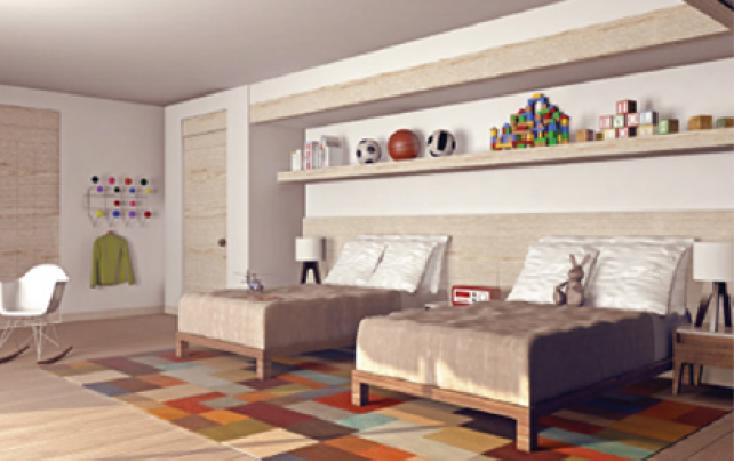 Foto de casa en condominio en venta en, tetelpan, álvaro obregón, df, 1644634 no 05