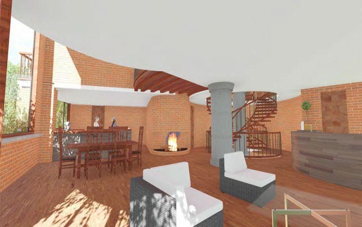 Foto de casa en condominio en venta en, tetelpan, álvaro obregón, df, 1673202 no 02